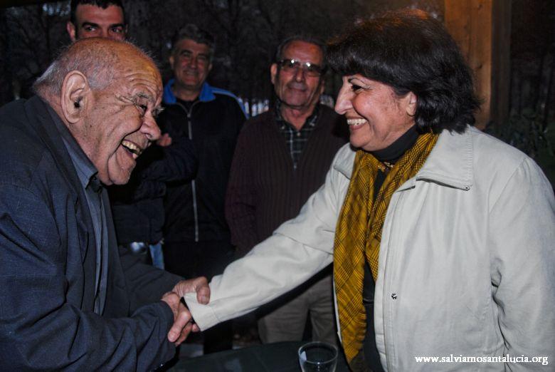 Maria Giacobbe incontra Santa Lucia – galleria fotografica